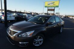 2014_Nissan_Altima_2.5_ Houston TX