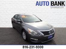 2014_Nissan_Altima_2.5_ Kansas City MO