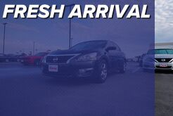 2014_Nissan_Altima_2.5_ Mission TX