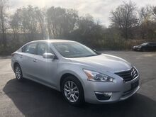 2014_Nissan_Altima_2.5_ Old Saybrook CT