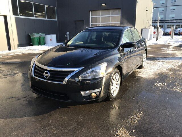 2014 Nissan Altima 2.5 S | AUTO | CLOTH | *GREAT DEAL* Calgary AB