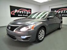 2014_Nissan_Altima_2.5 S_ Akron OH