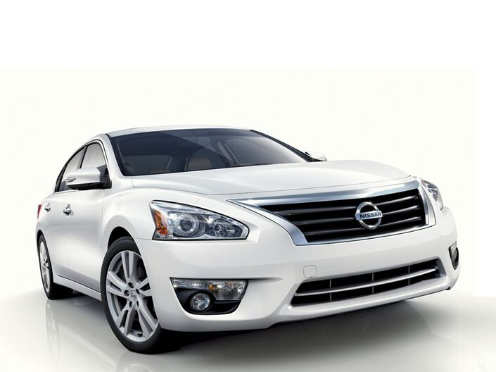 2014 Nissan Altima 2.5 S Bay Shore NY