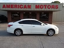 2014_Nissan_Altima_2.5 S_ Brownsville TN