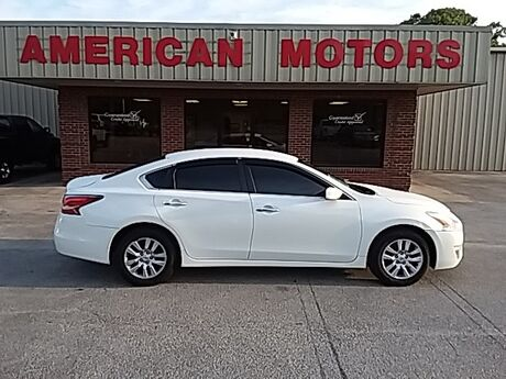 2014 Nissan Altima 2.5 S Brownsville TN