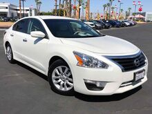 2014_Nissan_Altima_2.5 S_ Palm Springs CA