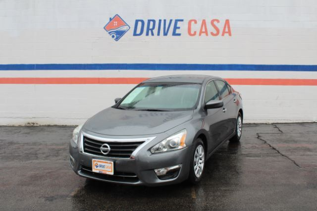 2014 Nissan Altima 2.5 S Dallas TX