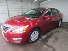 2014_Nissan_Altima_2.5 S_ Dallas TX