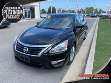 2014_Nissan_Altima_2.5 S_ Decatur AL