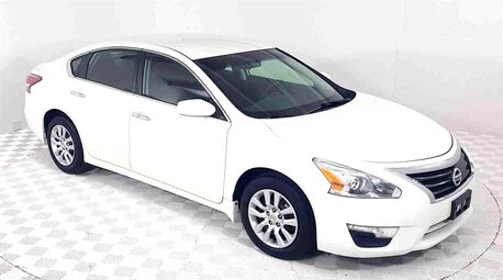 2014_Nissan_Altima_2.5 S_ Euless TX