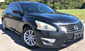 2014_Nissan_Altima_2.5 S_ Georgetown KY