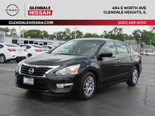 2014_Nissan_Altima_2.5 S_ Glendale Heights IL
