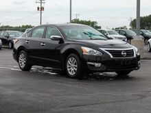 2014_Nissan_Altima_2.5 S_ Green Bay WI