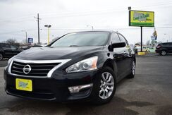 2014_Nissan_Altima_2.5 S_ Houston TX
