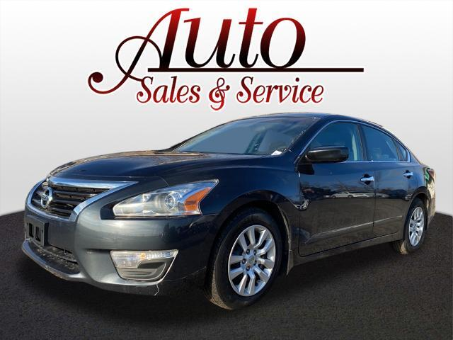 2014 Nissan Altima 2.5 S Indianapolis IN