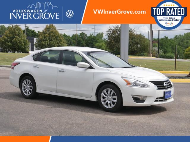 2014 Nissan Altima 2.5 S Inver Grove Heights MN