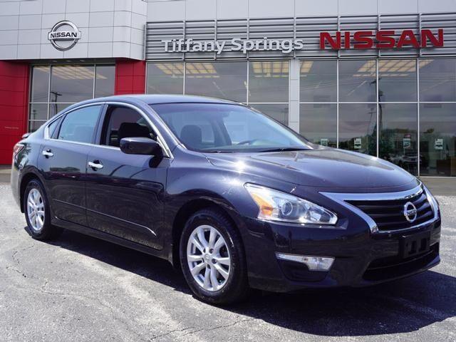 2014 Nissan Altima 2.5 S Kansas City KS