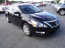 2014_Nissan_Altima_2.5 S_ Manchester MD
