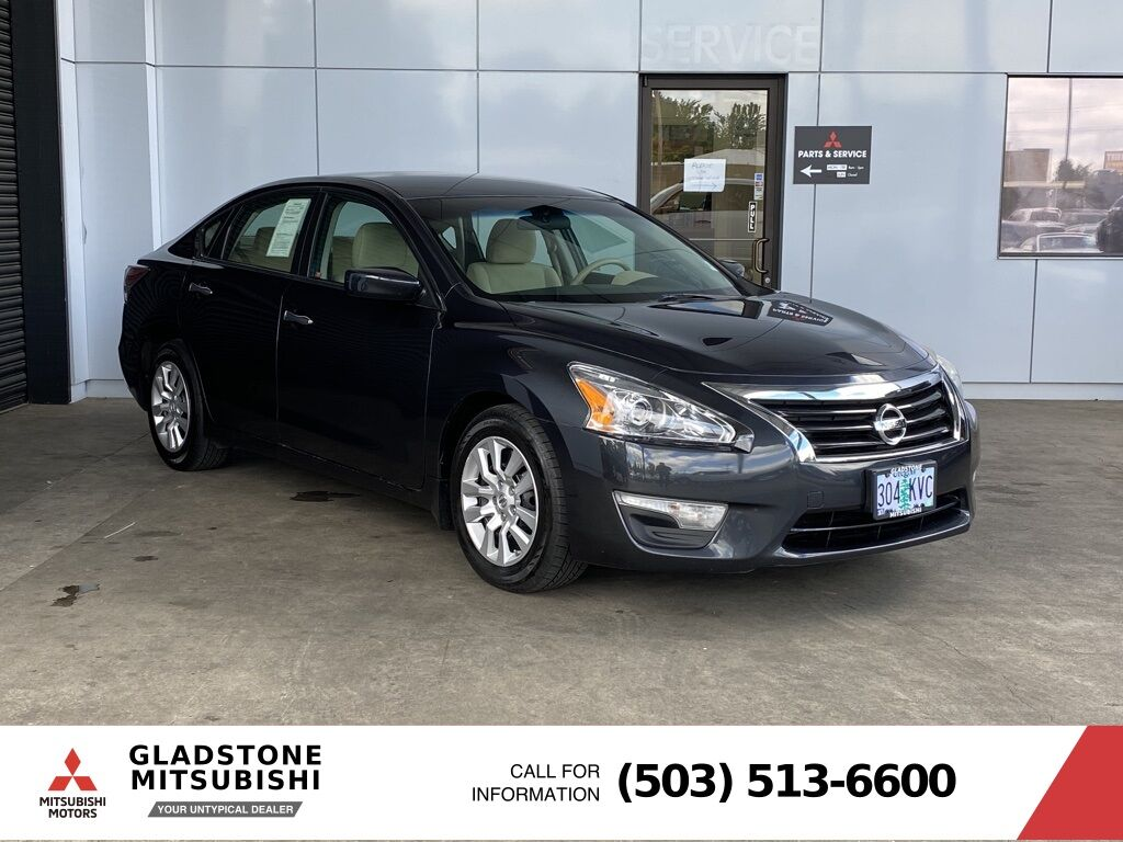 2014 Nissan Altima 2.5 S Milwaukie OR