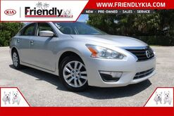 2014_Nissan_Altima_2.5 S_ New Port Richey FL