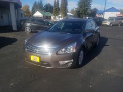 2014_Nissan_Altima_2.5 S_ Pocatello and Blackfoot ID