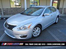 2014_Nissan_Altima_2.5 S_ Fredricksburg VA