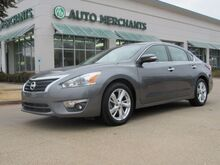 2014_Nissan_Altima_2.5 SL 2.5L 4 CYLINDER, AUTOMATIC, BACK-UP CAMERA, FOG LAMPS, LEATHER SEATS, BLUETOOTH CONNECTION_ Plano TX
