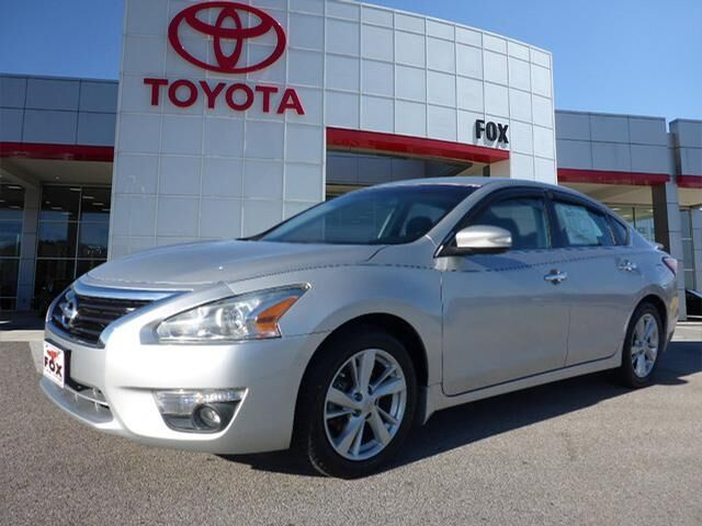 2014 Nissan Altima 2.5 SL Clinton TN