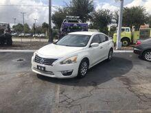 2014_Nissan_Altima_2.5 SL_ Gainesville FL