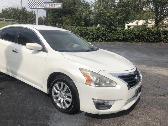 2014 Nissan Altima 2.5 SL Gainesville FL