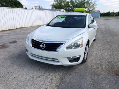 2014 Nissan Altima 2.5 SL Gainesville TX