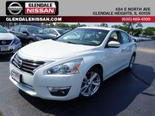 2014_Nissan_Altima_2.5 SL_ Glendale Heights IL