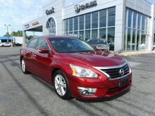 2014_Nissan_Altima_2.5 SL_ Manchester MD