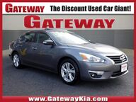 2014 Nissan Altima 2.5 SL North Brunswick NJ