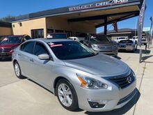 2014_Nissan_Altima_2.5 SL_ Prescott AZ