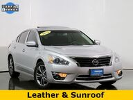 2014 Nissan Altima 2.5 SL W/Leather Chicago IL
