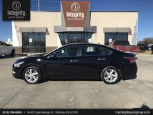 2014_Nissan_Altima_2.5 SL_ Wichita KS