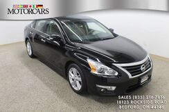 2014_Nissan_Altima_2.5 SV_ Bedford OH