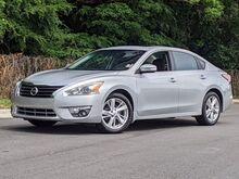 2014_Nissan_Altima_2.5 SV_ Cary NC
