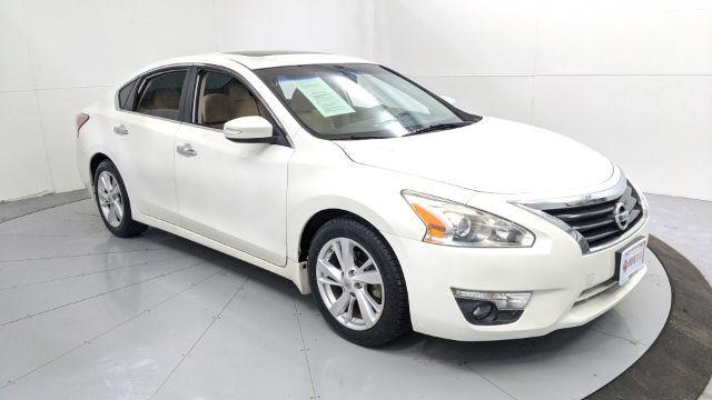 2014 Nissan Altima 2.5 SV Dallas TX