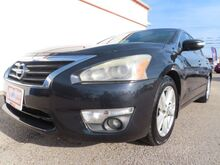 2014_Nissan_Altima_2.5 SV_ Dallas TX