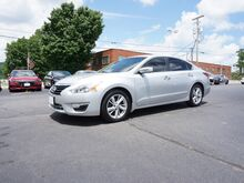 2014_Nissan_Altima_2.5 SV_ Johnson City TN