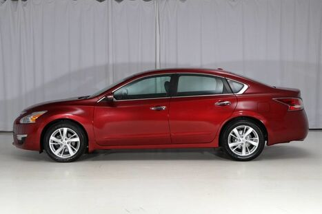 2014_Nissan_Altima_2.5 SV_ West Chester PA