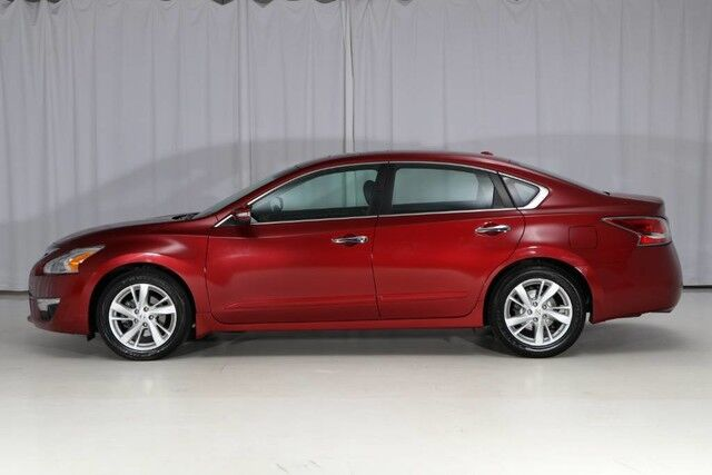 2014 Nissan Altima 2.5 SV West Chester PA