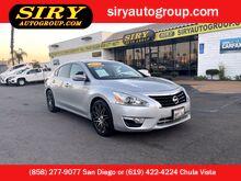 2014_Nissan_Altima_2.5_ San Diego CA