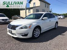 2014_Nissan_Altima_2.5_ Woodbine NJ