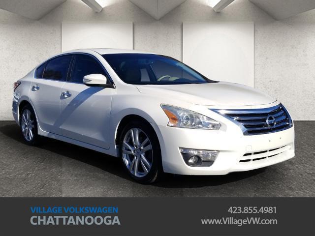 2014 Nissan Altima 3.5 SL Chattanooga TN