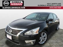 2014_Nissan_Altima_3.5 SL_ Glendale Heights IL