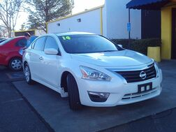 2014_Nissan_Altima_4d Sedan S 2.5L_ Albuquerque NM