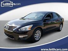 2014_Nissan_Altima_4dr Sdn I4 2.5 S_ Cary NC